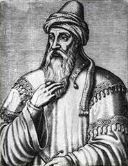Saladin the Great (courtesy of Wikimedia Commons)