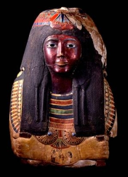 Mask of Ka-Nefer-Nefer