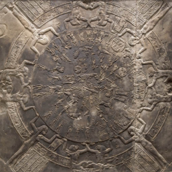 The Zodiac of Dendera