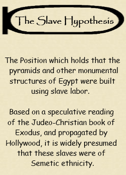 a discussion on how the pyramids of egypt were built Most of us think of ancient egypt when pyramids come to mind, but they exist in  many parts of the world why did the ancients build pyramids what was their.