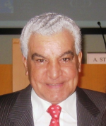 Zahi Hawass (Photo courtesy of Archeologo)