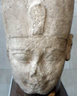 Pharaoh Ahmose I, the Great Reformer (Photo by Keith Schengili-Roberts)