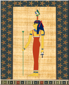 014 - ww-11 hathor