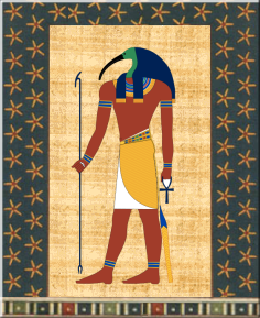 027 - ww-23 thoth